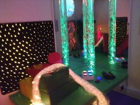 Sensory Room For Children